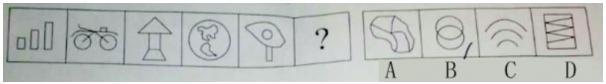 2015甘肃公务员考试行测真题及答案解析