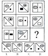 2006年国家公务员考试(国考)行测A类真题试卷及试题答案解析
