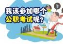 国家公务员 事业单位 选调生 三支一扶 大学生村官考试区别