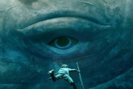 海洋最深处有多少米 有多恐怖?