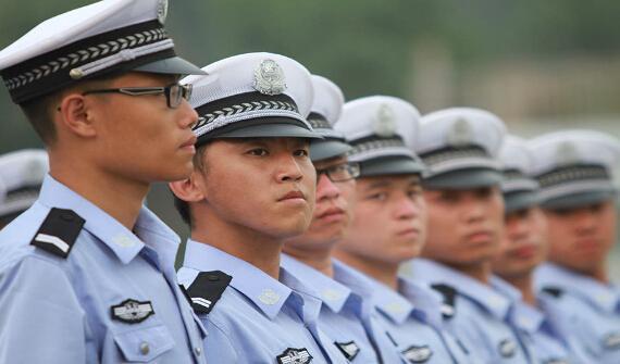 什么是辅警、协警 工资待遇有多少?