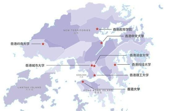 香港大学内地招生时间及具体入学条件