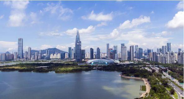 在深圳的大学有哪些?