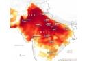 印度比哈尔邦热浪致91死 印度会这么热呢?